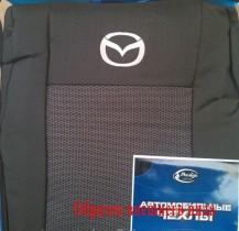Prestige Чехлы на сидения SsangYong Actyon Sports 2012-