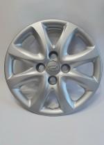 Колпаки для колес A119 Hyundai R14 под болты (комплект 4 шт) Ordgy