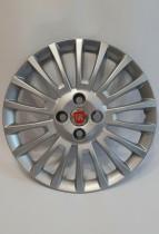 Ordgy Колпаки для колес A138 Fiat R15 под болты (комплект 4 шт)