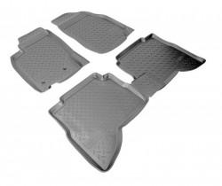 Unidec Коврики салонные для Mitsubishi Pajero Sport (1998-2008)