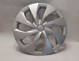 Колпаки для колес A154 Renault  R16 (комплект 4 шт) Ordgy