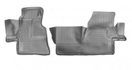 Unidec Коврики салонные для Mercedes-Benz Sprinter (901) (2013) 3D (пер)