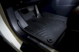 Коврики в салон  резиновые 3D LUX для Lexus RX (2015-) САРМАТ