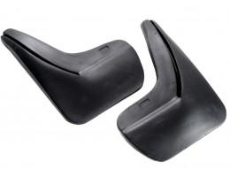 Брызговики Opel Zafira B (2005-2012) (задние) Unidec
