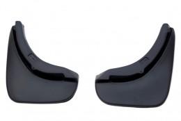 Брызговики Skoda Octavia A5 (2008-2013) (задние) Unidec