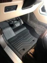 Коврики в салон резиновые для Land Rover Range Rover (2012-) САРМАТ