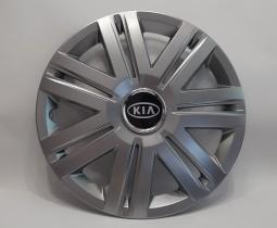 SKS 203 Колпаки для колес на KIA R14 (Комплект 4 шт.)