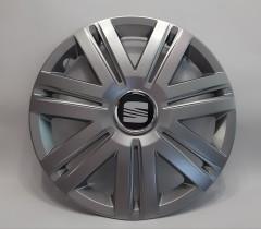 SKS 203 Колпаки для колес на Seat R14 (Комплект 4 шт.)
