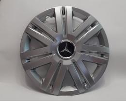 SKS 203 Колпаки для колес на Mercedes R14 (Комплект 4 шт.)