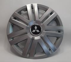 SKS 203 Колпаки для колес на Mitsubishi R14 (Комплект 4 шт.)