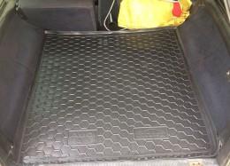 Ковер в багажник Audi 100 (1991-1994) (avant) AvtoGumm