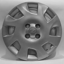 Колпаки для колес A133 Hyundai (4*100) R15 (комплект 4 шт) Ordgy