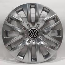 429 Колпаки для колес на Volkswagen R16 (Комплект 4 шт.) SKS
