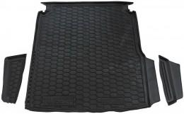 Коврики в багажник Volkswagen Passat B 7 USA  (седан) GAvto