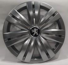 SKS 501 Колпаки для колес на Peugeot R17 (Комплект 4 шт.)
