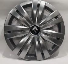 SKS 501 Колпаки для колес на Renault R17 (Комплект 4 шт.)