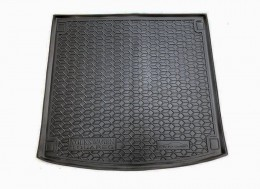 Коврики в багажник Volkswagen Touareg (2018>) GAvto