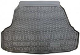 Коврик в багажник Hyundai Sonata LF/8 2016- USA AvtoGumm