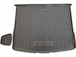 Коврик в багажник Jeep Compass 2016 AvtoGumm