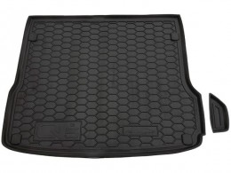 Коврик в багажник ▬ AUDI Q5 (2009>) AvtoGumm