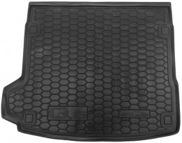 Коврик в багажник ▬ AUDI Q5 (2017>) AvtoGumm