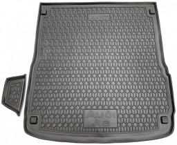 """Коврик в багажник AUDI A6 (C6) (2004>) (универсал)(одно """"ухо""""/без """"ушей"""") AvtoGumm"""