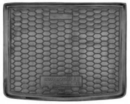 Коврик в багажник CHEVROLET Volt (2011>) AvtoGumm