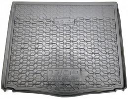 Коврик в багажник FIAT Tipo (2019>) (хетчбэк) AvtoGumm