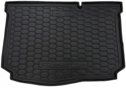 Коврик в багажник FORD Fiesta (2018>) AvtoGumm