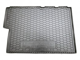 Коврик в багажник FORD TORNEO Custom (2015>) AvtoGumm