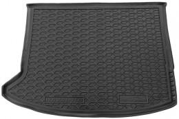 Коврик в багажник HAVAL H6 (2018>) AvtoGumm