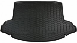 Коврик в багажник HONDA CR-V (2017>) AvtoGumm