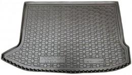 Коврик в багажник  HYUNDAI Kona (ДВС) AvtoGumm