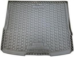 Коврик в багажник JEEP Cherokee (2014>) (KL) AvtoGumm