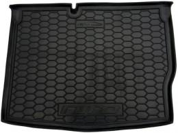 Коврик в багажник KIA Niro (2016>) AvtoGumm