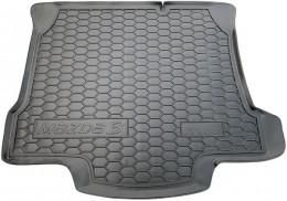 Коврик в багажник  MAZDA M 3 (2009>) (седан) AvtoGumm
