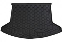 Коврик в багажник MAZDA CX-5 (2017>) AvtoGumm