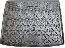 Коврик в багажник  MAZDA CX-30 (2020>) AvtoGumm