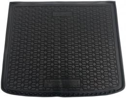 Коврик в багажник  MERCEDES W 245 (B - class) AvtoGumm