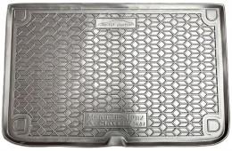 Коврик в багажник  MERCEDES W 168 (A - class) AvtoGumm