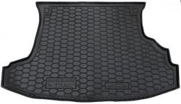 Коврик в багажник  NISSAN X-Trail T30 (2001>) AvtoGumm