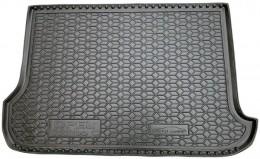 Коврик в багажник  OPEL Combo C (пассажирс.) AvtoGumm