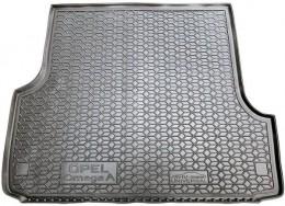Коврик в багажник  OPEL Omega A (универсал) AvtoGumm