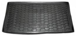Коврик в багажник  RAVON R2 (Spark (2012>)) AvtoGumm