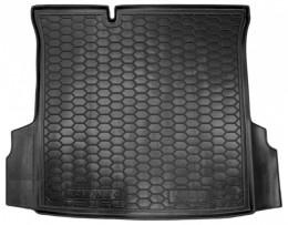 Коврик в багажник  RAVON R4 (Cobalt (2012>)) (седан) AvtoGumm