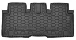 Коврик в багажник  PEUGEOT Traveller VIP L2 (2017>) (пассажирс.) AvtoGumm