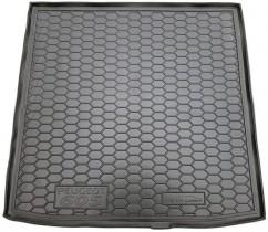 Коврик в багажник  PEUGEOT P 605 (седан)▬ AvtoGumm