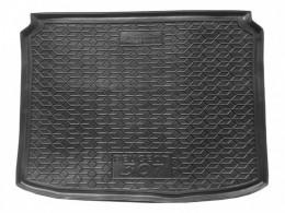 Коврик в багажник  PEUGEOT P 307 (хетчбэк) AvtoGumm