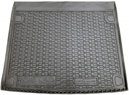 Коврик в багажник  PEUGEOT Rifter (2019>) корот. база AvtoGumm