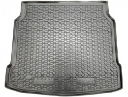 Коврик в багажник PEUGEOT P 508 (2018>) (лифтбэк) AvtoGumm
